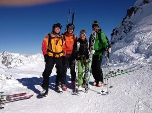 BGA Skitag 1