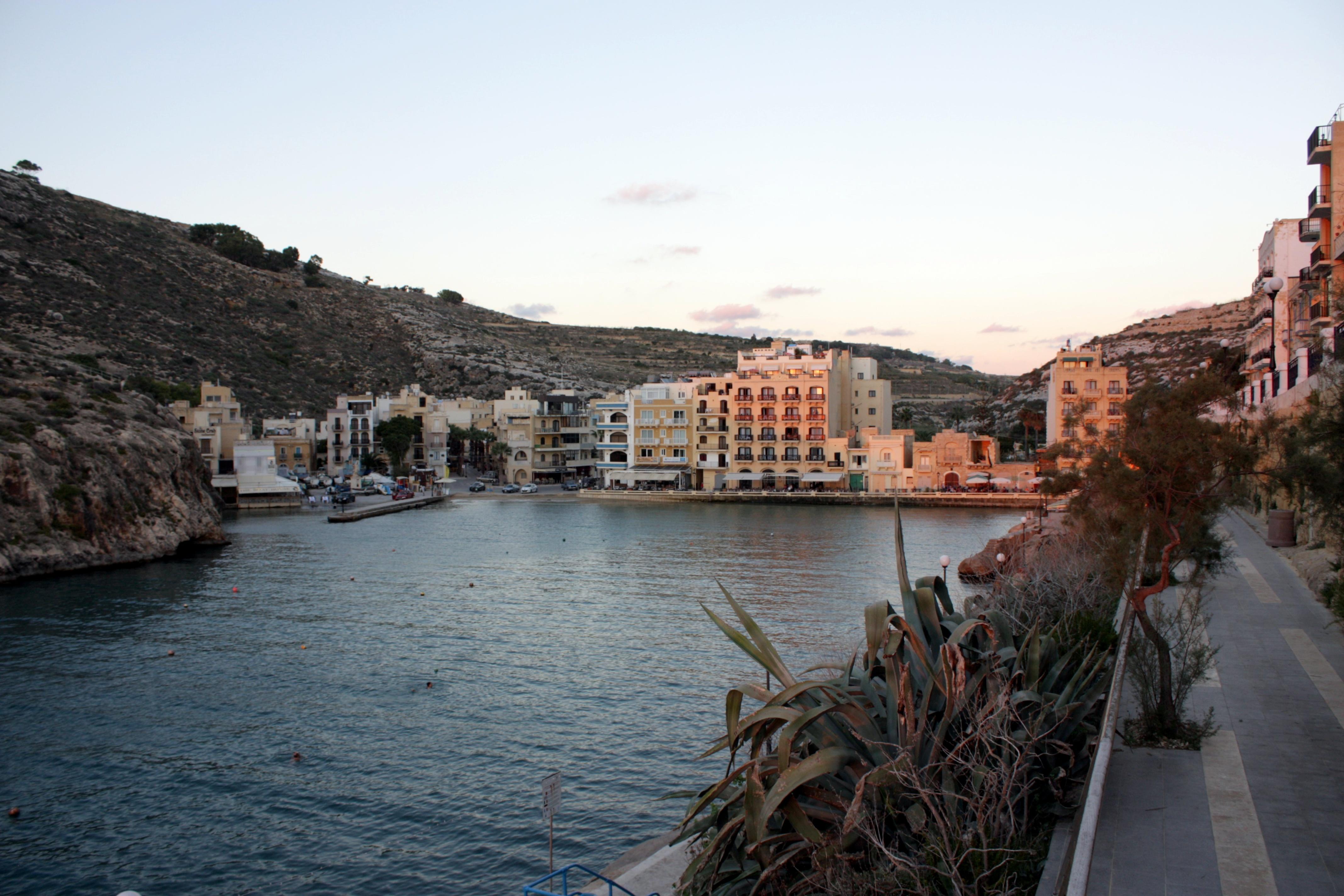 Malta Sicherheit